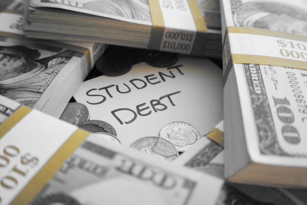 student-loan-on-tight-budget