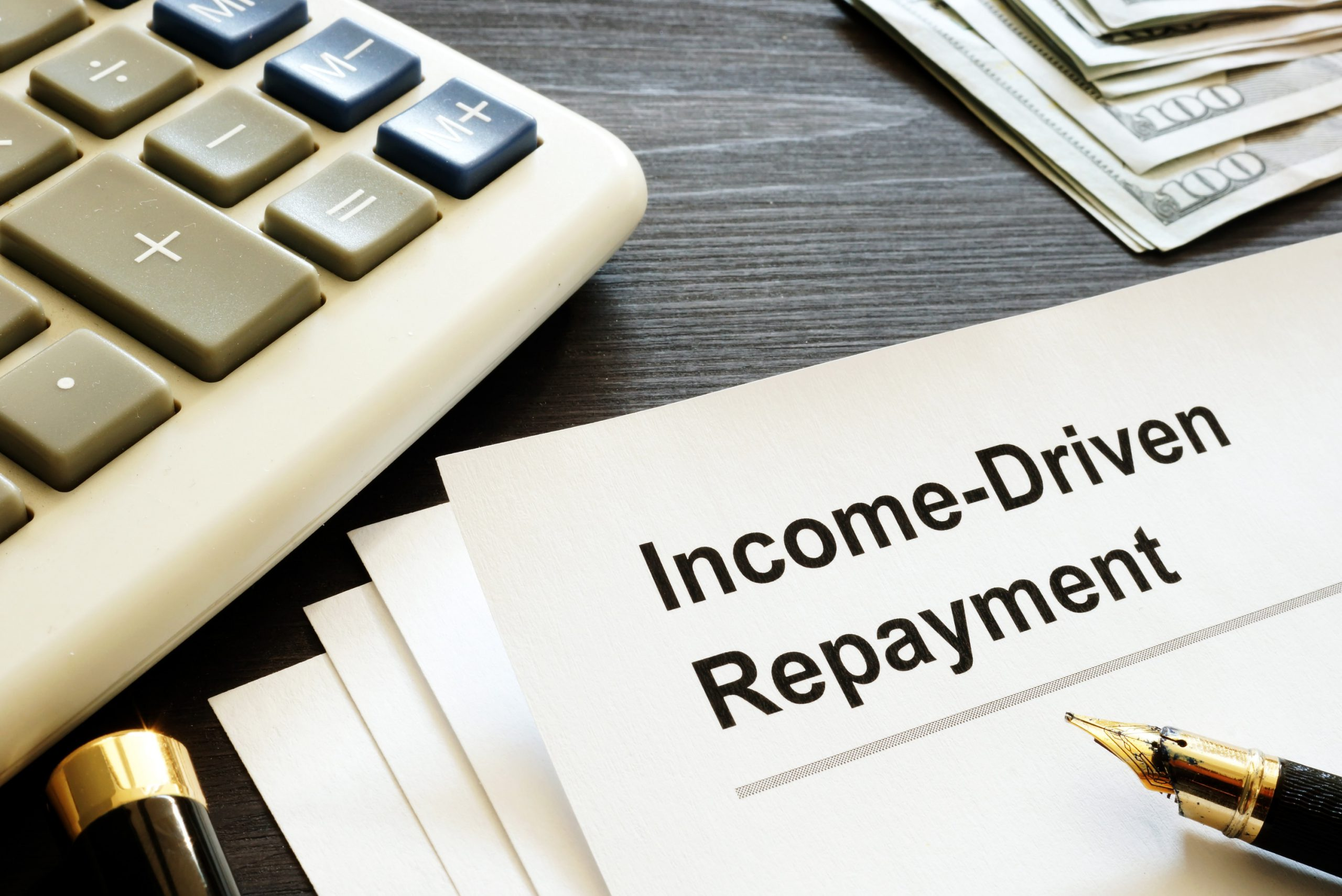 income-driven-repayment-plan