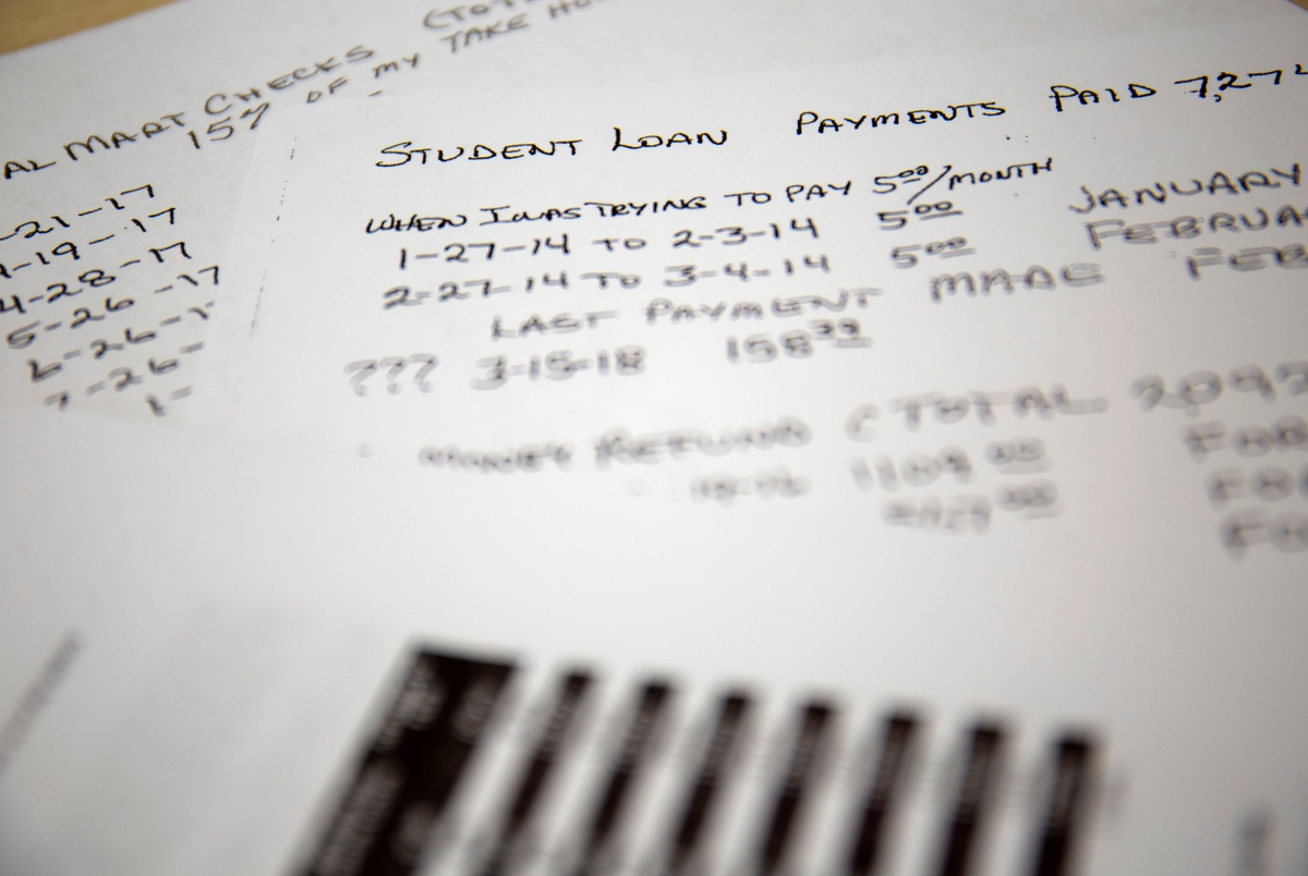 making-first-studebt-loan-payment